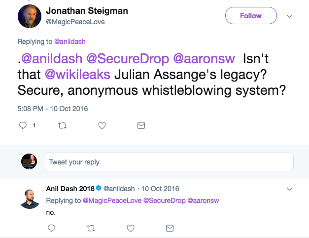 {focus_keyword} The Truth About Julian Assange and Why What Happens To Him Is SO Important by Suzie Dawson Screen Shot 2018 01 07 at 5
