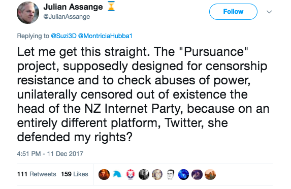 {focus_keyword} The Truth About Julian Assange and Why What Happens To Him Is SO Important by Suzie Dawson Screen Shot 2018 02 21 at 6