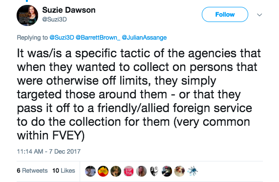 {focus_keyword} The Truth About Julian Assange and Why What Happens To Him Is SO Important by Suzie Dawson Screen Shot 2018 02 22 at 2