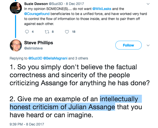 {focus_keyword} The Truth About Julian Assange and Why What Happens To Him Is SO Important by Suzie Dawson Screen Shot 2018 02 23 at 7