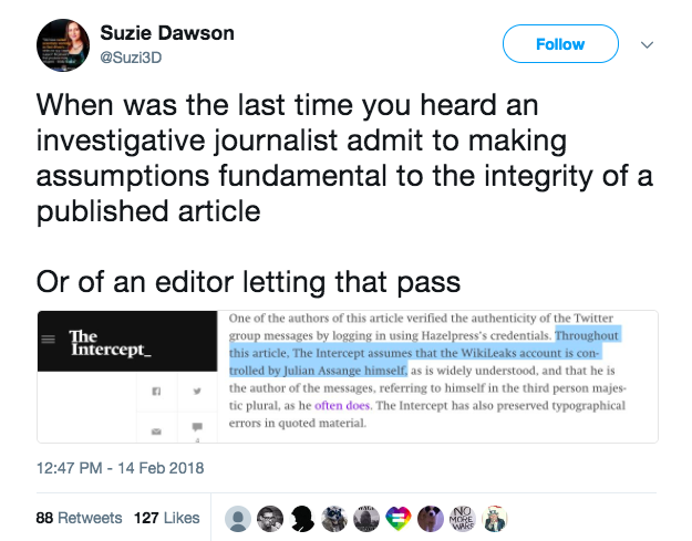{focus_keyword} The Truth About Julian Assange and Why What Happens To Him Is SO Important by Suzie Dawson Screen Shot 2018 02 25 at 1