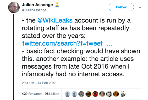 {focus_keyword} The Truth About Julian Assange and Why What Happens To Him Is SO Important by Suzie Dawson Screen Shot 2018 02 25 at 2