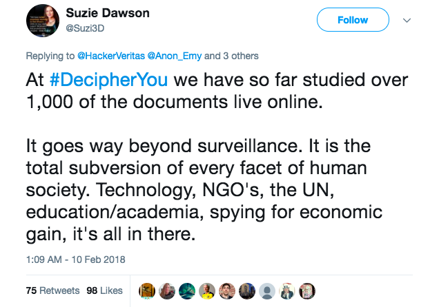 {focus_keyword} The Truth About Julian Assange and Why What Happens To Him Is SO Important by Suzie Dawson Screen Shot 2018 02 26 at 10